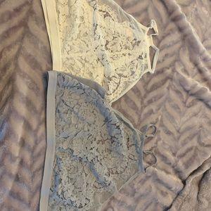 torrid Intimates & Sleepwear - 4 torrid bralettes